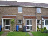 2 bedroom Terraced home in Bovington Close...