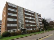 Flat to rent in Lindum Court...