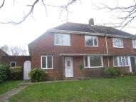 3 bed semi detached property to rent in Poole Lane, Bournemouth...