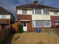 semi detached home to rent in Churchill Road...