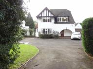 4 bedroom Detached home to rent in Cockfosters Road, BARNET...