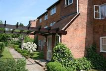 1 bedroom Flat to rent in Stevenson Close