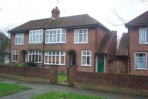 2 bedroom semi detached property to rent in Adelaide Close