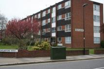 Apartment to rent in Chelmsford Road...