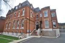 1 bed Flat in Alma Road, Windsor...
