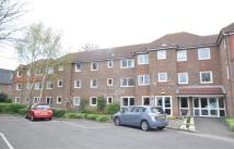 Flat for sale in The Meads, Green Lane...