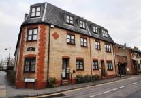 property for sale in Castle View House, Bridgewater Terrace, Windsor,SL4 1RF