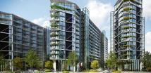 1 bedroom Apartment in Riverlight, London, SW8