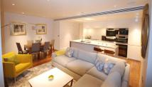 2 bed new Apartment to rent in The Heron, London, EC2Y