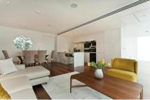 3 bed new Apartment in The Heron, London, EC2Y
