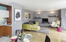 new Apartment in Kings Cross, London, N1
