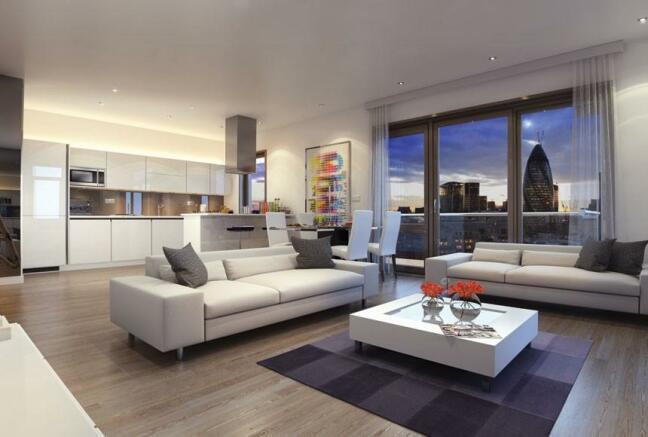 Sloane Street Apartments