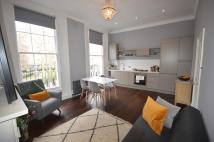 1 bedroom Apartment in Percy Circus, London...