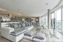2 bed new Apartment to rent in City Road, London, EC1Y