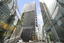 new Apartment in The Heron, London, EC2Y