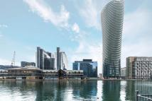new Apartment in Crossharbour Plaza...