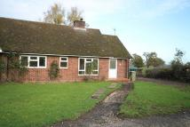 Bungalow in Aldermaston, Berkshire