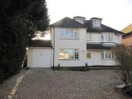 7 bed Detached home in Old Basing, Basingstoke