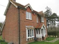 3 bed Cottage to rent in Monk Sherborne