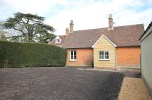 2 bed Cottage to rent in Odiham