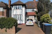 Flat to rent in Staverton Road, London...
