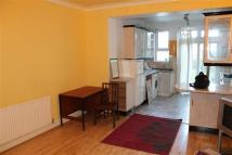 Flat in Staverton Road, London...