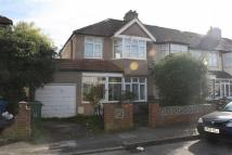 4 bedroom End of Terrace property for sale in Glenalmond Road, Harrow...