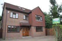 5 bedroom Detached home in **Let Subject to...