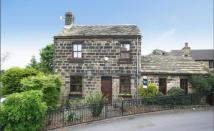 3 bedroom Town House for sale in Bachelor Lane, Horsforth...