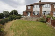 semi detached property for sale in Argie Avenue, Leeds