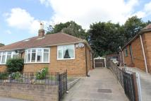 Bungalow to rent in Highmoor Crescent, Leeds