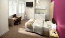 1 bed Studio apartment in St. Anns Lane, Leeds