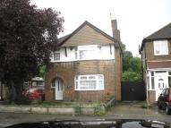 3 bed Detached house for sale in Roseville Road, Hayes...