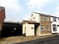 semi detached property in Butler Street, UXBRIDGE...