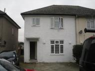 semi detached home to rent in Browngraves Road...