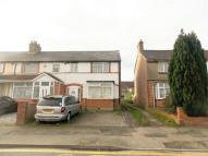 3 bed End of Terrace house in Willow Tree Lane, HAYES...