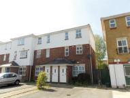 2 bed Detached house to rent in Tollgate Drive, HAYES...