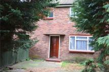 Terraced home to rent in Larch Crescent, HAYES...