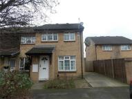 3 bed semi detached house in Repens Way, HAYES...