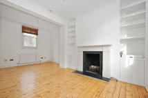 2 bed Terraced property in Wynyatt Street, London...