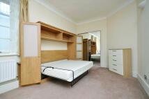 Rosebery Avenue Studio flat to rent