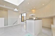 3 bed Detached house to rent in Cardozo Road, London, N7