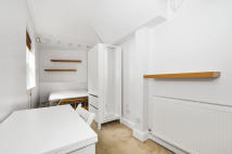 Studio apartment in Formosa Street, London...