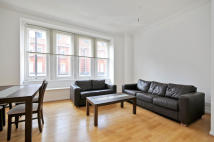 Flat to rent in St. Johns Wood High...