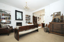 Terraced property to rent in NELSON TERRACE, London...
