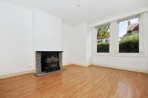 OAKMEAD ROAD Ground Flat to rent
