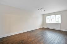 Potters Road Flat to rent