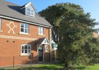 3 bedroom new home in Jubilee Gardens, Wantage