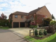 Detached property in Spencers Close...