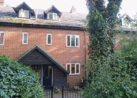 Moir Court Terraced property for sale